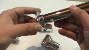 Стул из профильной трубы своими руками: чертежи и размеры