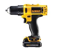 DeWALT DCD 710 C2