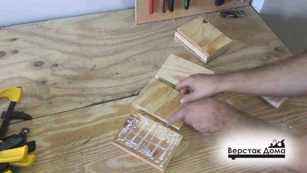 Заготовки для бабок токарного станка
